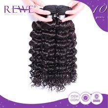 Natural And Beautiful Kinky Curly 100% Brazilian Virgin Wholesale 3 Bundles Hair Binding