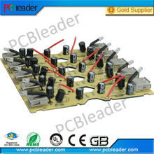 Pcb factory manufacturer supply car wall usb charger pcb design odm
