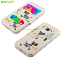 Hot New Products for 2015 Cheap mobile phone leather case