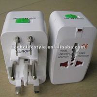 Best price universal travel adapter with CE,ROHS