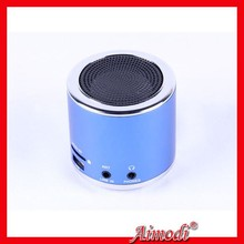 portable hifi bass vibration speaker for mobile phone, ipod