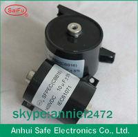 super capacitor 4UF 1800VDC resin filling dc storage capacitor