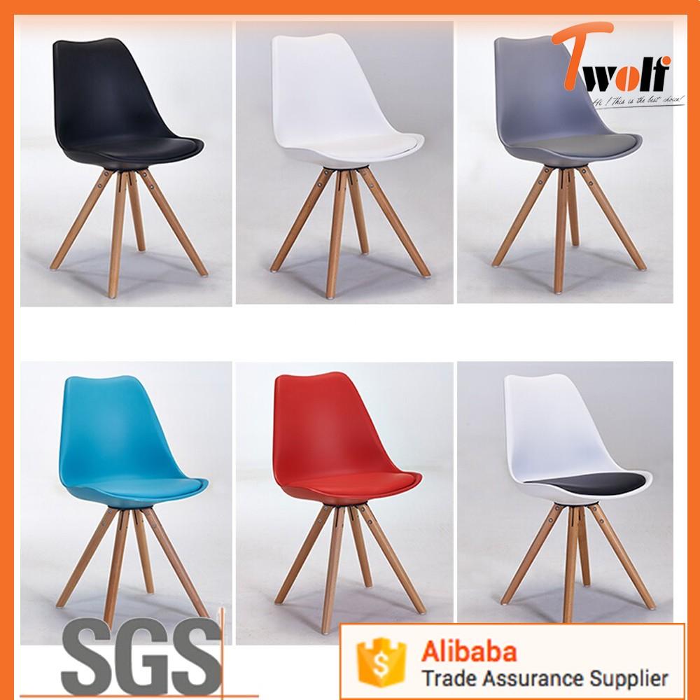 Diseño charles replica reproducción silla silla moldeada las venta ...