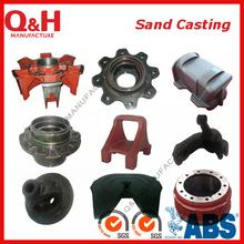 China Manufacture Sand Casting Automobile Parts