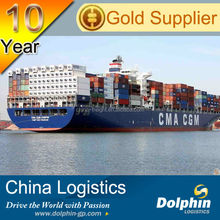 sea freight rates guangzhou to Port of Spain