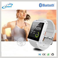 portable mobile phone bluetooth smart watch sale in 2015