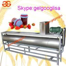 Fruit jam cooling machine / Fruit jam cooler