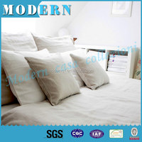 russian linen fabric wholesale for hotel bed sheets