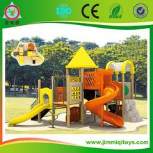 best outdoor wooden playsets JMQ-J071C