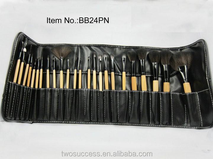 cosmetic brush tools makeup brush set