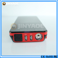 New Car Jump Starter 18000mAh Portable Emergency Auto Start diesel engine battery charger