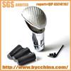 Sliver Carbon Fiber Car Gear Shift Knob Universal Shift Knob