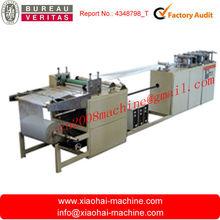 Máquina de hacer gorro de quirófano
