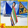 Hot sale 100% Egyptian Cotton Sexy Beach towel