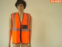 fornecedores de vestuário da china relaxar 60 80 gsm gsm gsm 120 tecido de fibra de carbono vida colete reflector