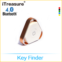iTreasure new product bluetooth wireless key chain locator