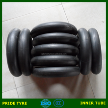 motorcycle tyre inner tube 3.00-18, natural rubbe tube