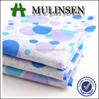 2015 Hot 100% Combed Cotton Printed Floral Voile Dress Fabrics
