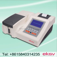 Hitachi 917 Chemistry Analyzer Semi Automatic Clinical Biochemistry Analysis EKSV-3000C (T2187)