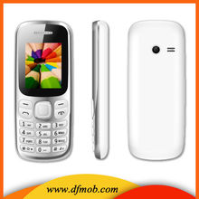 Newest Model 1.8 inch Quad Band Low Cost Mobile Phone Unlocked 312