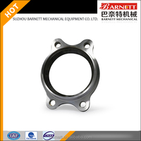 Kunshan car spare parts toyota parts washing machine car with TS16949 certificated
