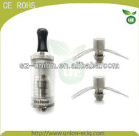 2013 new electronic cigarette atomizer vivi nova rotatable