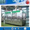 6000BPH drink water bottle sealing machine