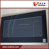 5mm best glass for furniture/table/bathroom/cabinet/wardrobe/furniture glass by deep processing with CCC/CE/ISO