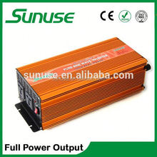 Hybrid inverter 5000w 12v 220v dc to ac small inverter generators portable inverters calculator