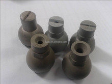plastic ball nozzle adjustable spray tip