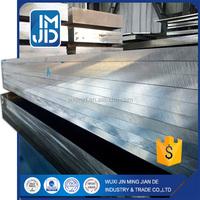 manufacture 6061 T4 T451 aluminum sheet