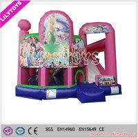 Lilytoys Cheap Inflatable Bouncy Castles For Sale ,Bounce House