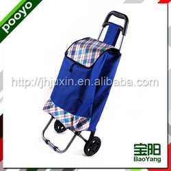 germany shopping cart hot sale foldable nonwoven tote bag