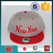 TOP SALE BEST PRICE!! Good Quality custom flat brim hat wholesale