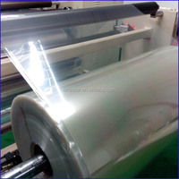 high clear anti-static screen protector raw material for cell phone accessory