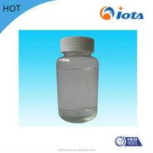 Advanced Dimethicone silicone oil in building materials industry used as other weather-resistant paint IOTA-201-10
