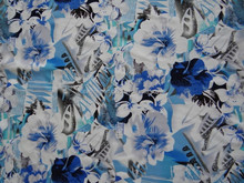 swimwear nylon spandex fabric