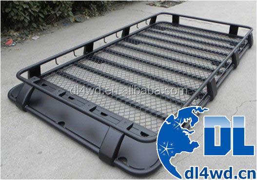 galerie de toit de voiture pour land rover discovery 4 x 4 personnalis barres de toit barres de. Black Bedroom Furniture Sets. Home Design Ideas