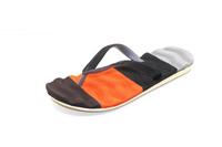 Beatiful fashion cool cheap rubber white flip flops