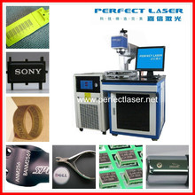 code/ Logo / date /numbers /metal /pen/ PVC / metal fabrication Laser Marking Machine