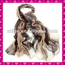 2012 Fashion Lady Elegant Shawls (TC080)