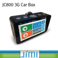 Jimi 3G Car Box touch screen car gps player android 4.2