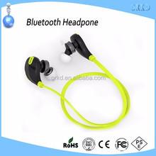 Top grade mini wireless stereo bluetooth headset for iPhone IPad
