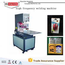 high frequency Blister Welding Machine new design form china