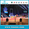 Professional PVC Table Tennis Sports Flooring supplier with ISO/CE certificate