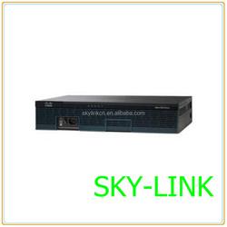 NEW C2921-CME-SRST/K9 2921 voice bundle DSP Module PVDM3-32 SRST 25 licene