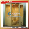 electric sauna room heater with controller