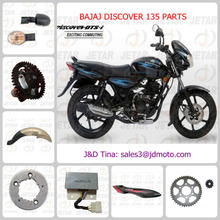 wholesale motorcycle parts BAJAJ DISCOVER 125