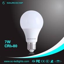 Wholesale Aluminum And Plastic Mixed Housing Wifi Led Light Bulb