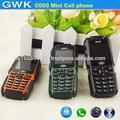 la fábrica china de c003 mini teléfono celular